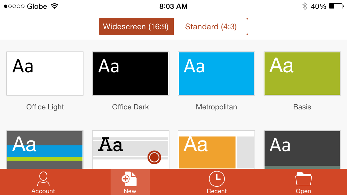 ms office applications free download